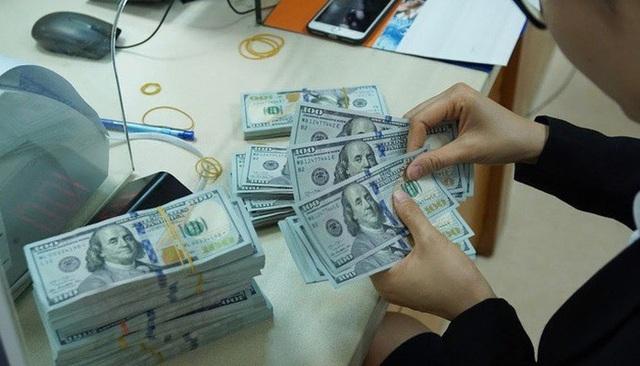 Quy mô nợ nước ngoài của quốc gia đang tăng nhanh - 1