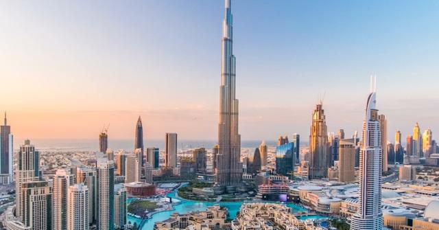 """""""Thành phố thẳng đứng"""" – Xu hướng kiến trúc hiện đại bậc nhất thế giới - 1"""