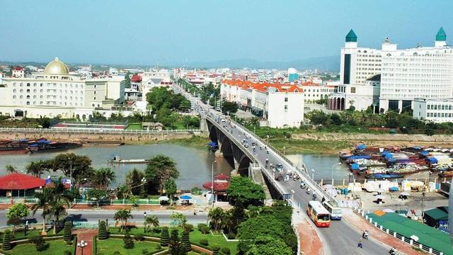 Thị trường địa ốc Quảng Ninh: Bất động sản Móng Cái lên ngôi - 1