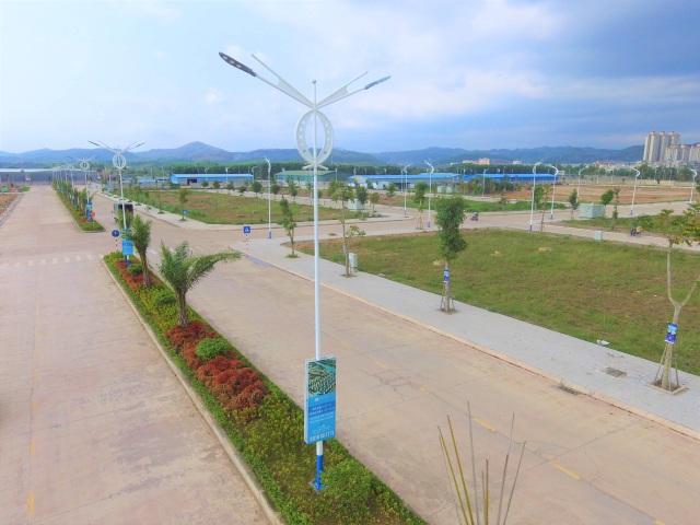 Thị trường địa ốc Quảng Ninh: Bất động sản Móng Cái lên ngôi - 4