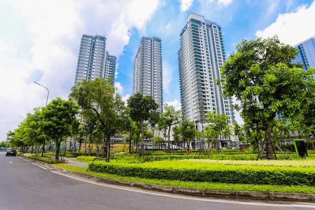 The Zen Residence và mô hình căn hộ 1 + 1 - 2