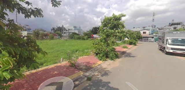 TPHCM: Bát nháo tình trạng mang đất quy hoạch phân lô bán nền tại quận 12 - 2