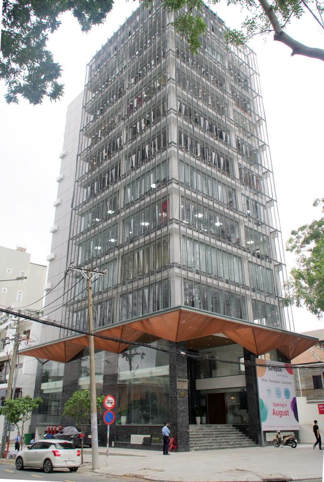 Serepok khai trương Coworking Space với quy mô 2500 m2 tại trung tâm quận 1. - 1