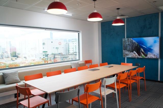 Serepok khai trương Coworking Space với quy mô 2500 m2 tại trung tâm quận 1. - 5