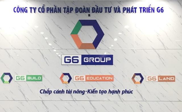 G6 Group -Nhìn lại một năm thành công và bứt phá - 3