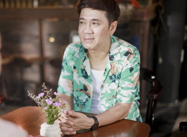 Thành Lộc tiết lộ về vai diễn đồng tính đầu tiên trên màn ảnh rộng - 3