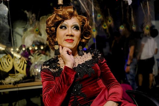 Thành Lộc tiết lộ về vai diễn đồng tính đầu tiên trên màn ảnh rộng - 2