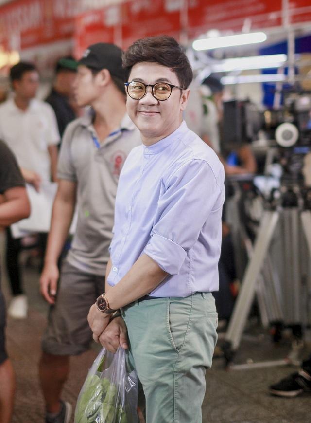 Thành Lộc tiết lộ về vai diễn đồng tính đầu tiên trên màn ảnh rộng - 5