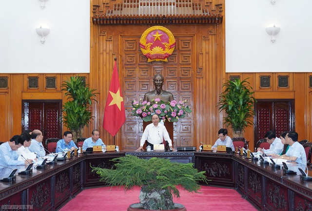 Thủ tướng thúc lo vốn làm cao tốc Hữu Nghị - Chi Lăng, Đồng Đăng - Trà Lĩnh - 1