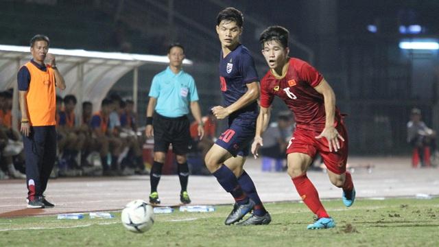 U18 Việt Nam - U18 Campuchia: Quyết thắng và chờ đợi - 1