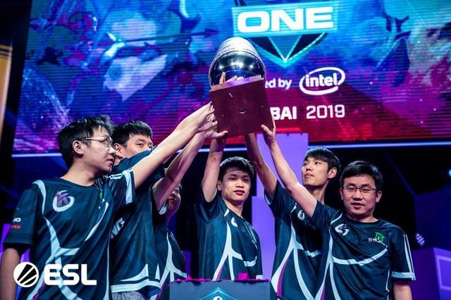 Tưng bừng sự kiện Esports hấp dẫn mùa hè này cùng sự đồng hành của JBO Vietnam! - 2