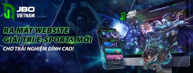 Tưng bừng sự kiện Esports hấp dẫn mùa hè này cùng sự đồng hành của JBO Vietnam! - 4