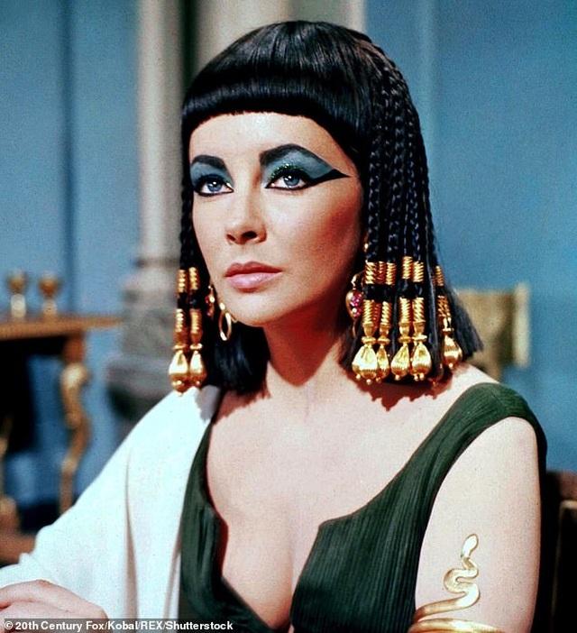 Tìm ra hương nước hoa của nữ hoàng Ai Cập Cleopatra - 1