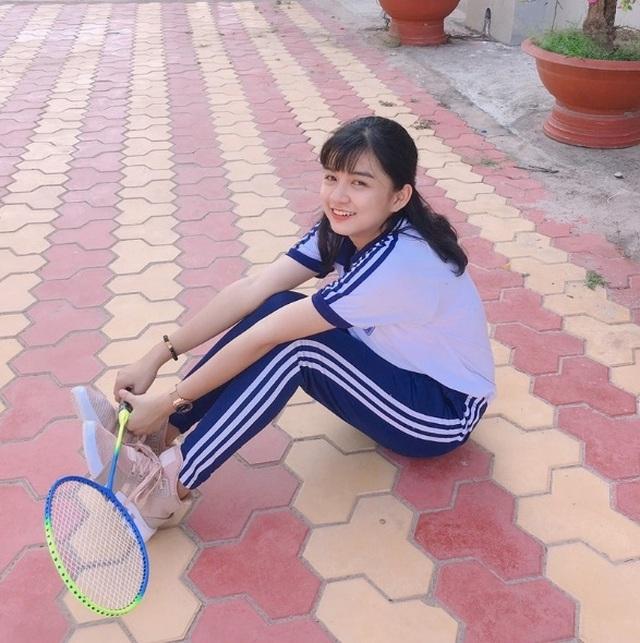 10X Bình Thuận cười xinh như nắng tỏa, sở hữu giọng hát cực ngọt - 2