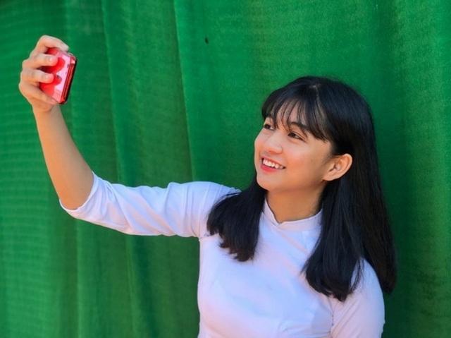 10X Bình Thuận cười xinh như nắng tỏa, sở hữu giọng hát cực ngọt - 3