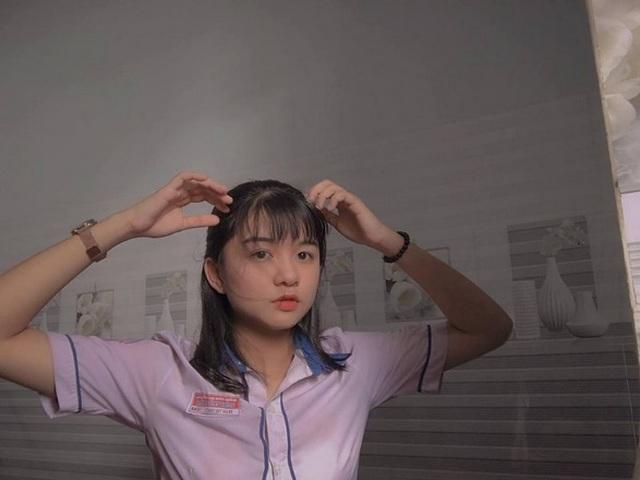 10X Bình Thuận cười xinh như nắng tỏa, sở hữu giọng hát cực ngọt - 5