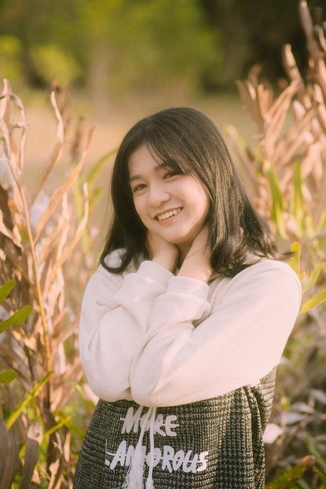 10X Bình Thuận cười xinh như nắng tỏa, sở hữu giọng hát cực ngọt - 6