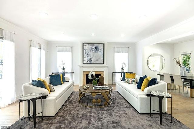 Ngôi nhà nơi công nương Anh Meghan Markle từng sống hiện có giá… 42 tỷ đồng - 15