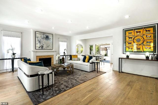Ngôi nhà nơi công nương Anh Meghan Markle từng sống hiện có giá… 42 tỷ đồng - 16