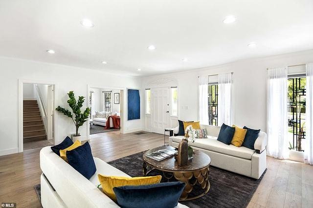 Ngôi nhà nơi công nương Anh Meghan Markle từng sống hiện có giá… 42 tỷ đồng - 12