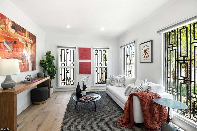 Ngôi nhà nơi công nương Anh Meghan Markle từng sống hiện có giá… 42 tỷ đồng - 7
