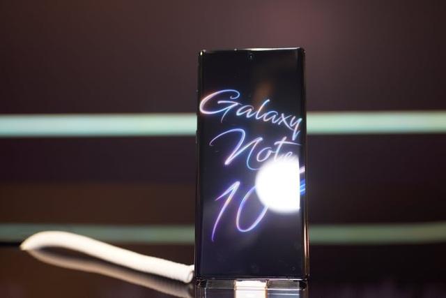 Galaxy Note10 chính thức ra mắt tại Việt Nam, giá 22,9 triệu đồng - 3