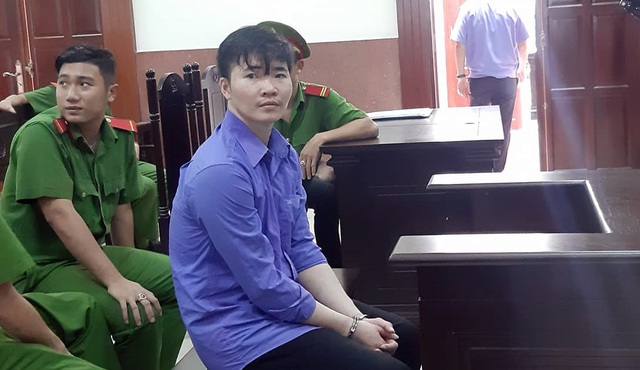 Tử hình thầy giáo sát hại đồng nghiệp vì bị từ hôn - 1