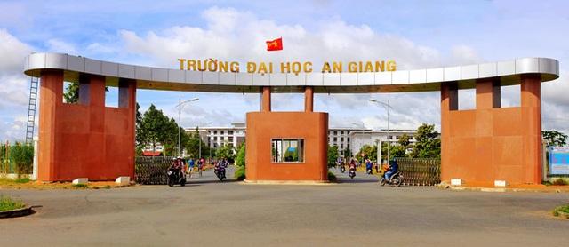 Trường ĐH An Giang chính thức trực thuộc ĐH Quốc gia TP.HCM - 1
