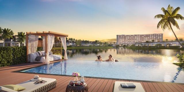 """Biệt thự Mövenpick Resort Waverly Phú Quốc: """"Thiên đường"""" ngay giữa đời thực - 2"""