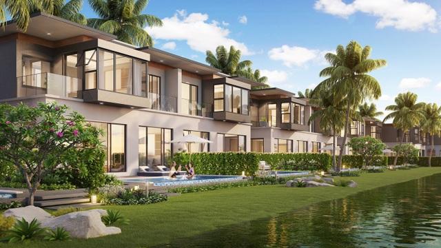 """Biệt thự Mövenpick Resort Waverly Phú Quốc: """"Thiên đường"""" ngay giữa đời thực - 3"""