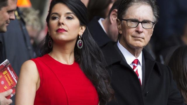 Chiêm ngưỡng những bóng hồng quyến rũ bậc nhất lịch sử Liverpool - 3