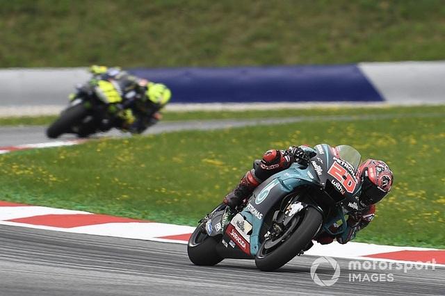 Chặng 11 MotoGP 2019: Dovizioso có chiến thắng nghẹt thở trước Marquez - 13