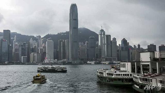 Trung Quốc từ chối cho tàu chiến Mỹ thăm cảng Hong Kong - 1