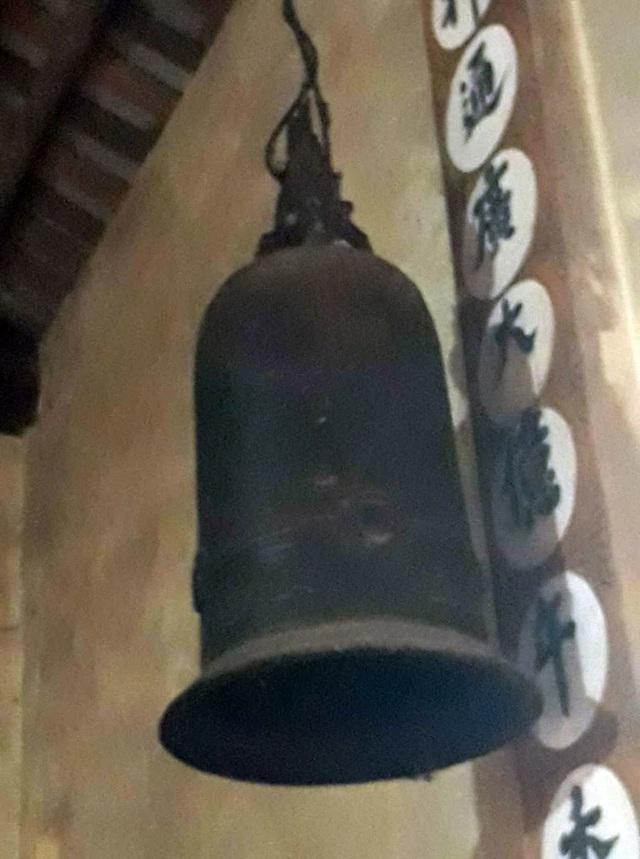 Khách thập phương đổ về chiêm ngưỡng cây đa - gạokỳ lạở Vĩnh Phúc - 4