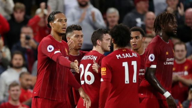 """Liverpool hay Chelsea sẽ là """"Vua"""" của châu Âu? - 1"""