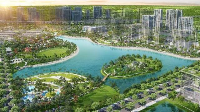 Vinhomes Grand Park – Lựa chọn hấp dẫn cho nhà đầu tư nước ngoài - 3