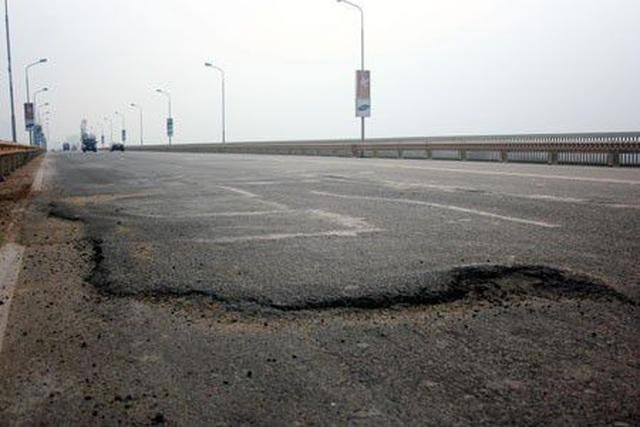 """Bộ Giao thông nói gì về đề nghị """"bỏ ngay Quỹ Bảo trì đường bộ""""? - 1"""