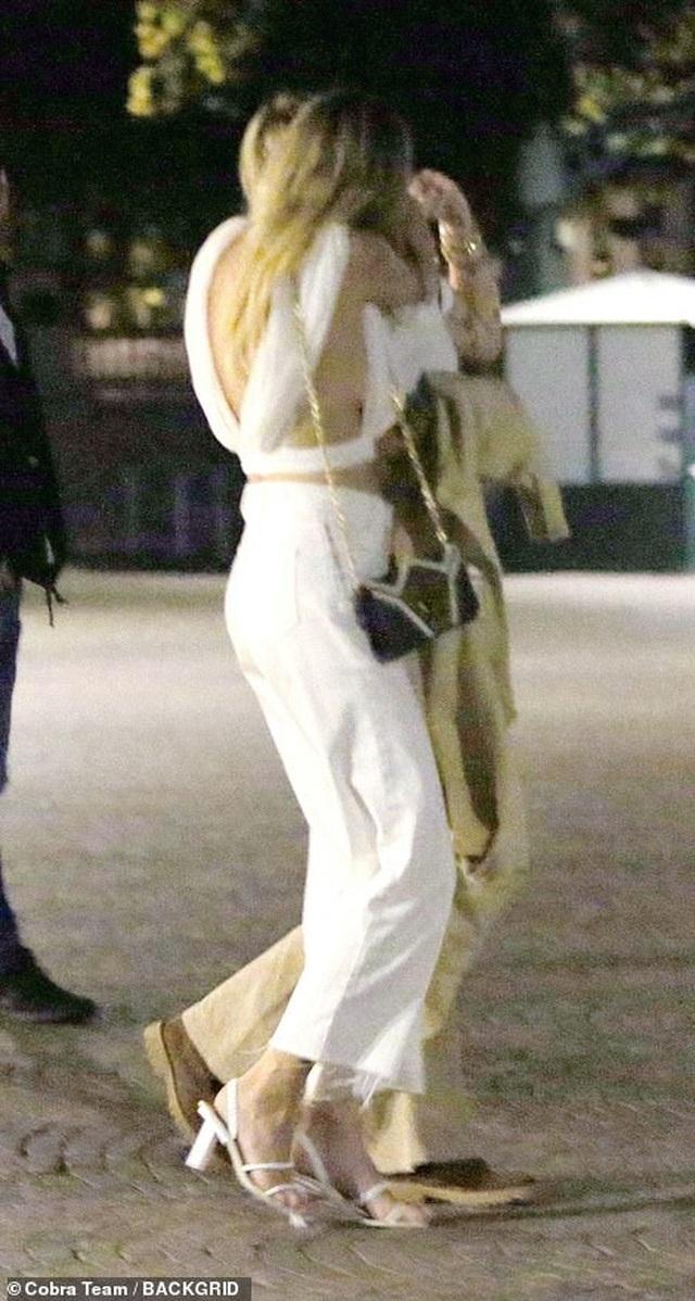 Liam Hemsworth lần đầu lên tiếng sau khi chia tay Miley Cyrus - 6