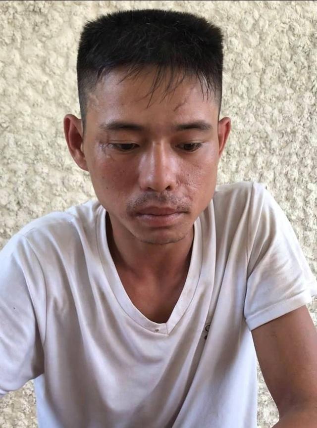 Đang dính nghi án đánh chết vợ, lại còn dâm ô với con riêng nạn nhân - 1