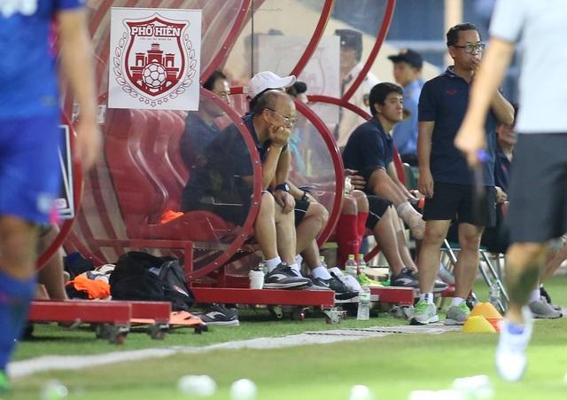 Martin Lo ghi bàn, U22 Việt Nam thắng dễ Kitchee - Ảnh minh hoạ 2