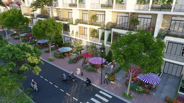Bảo Lộc Golden City – Sổ hồng từng lô, công chứng sang tên ngay cho khách hàng - 3