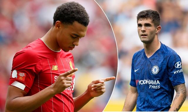 Ba điểm nóng trong cuộc chiến giữa Chelsea và Liverpool - 3