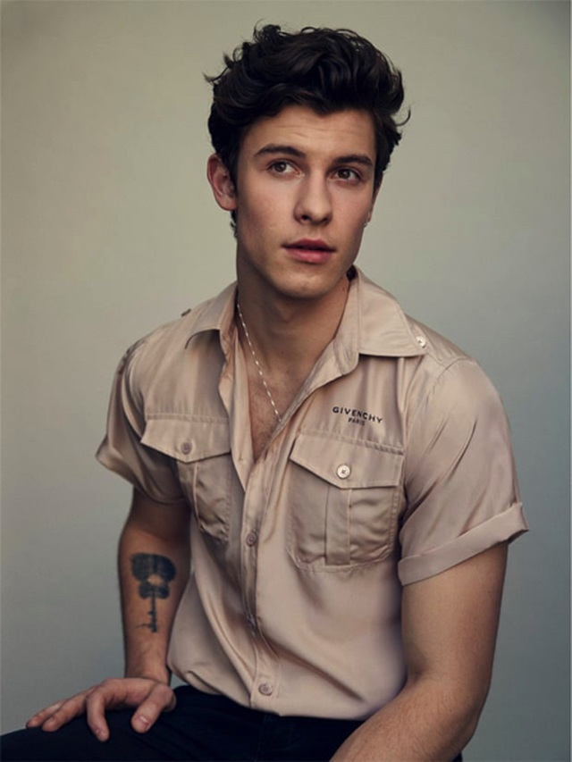 """Shawn Mendes và tuổi đôi mươi """"vui chơi quên lối về"""" - 2"""