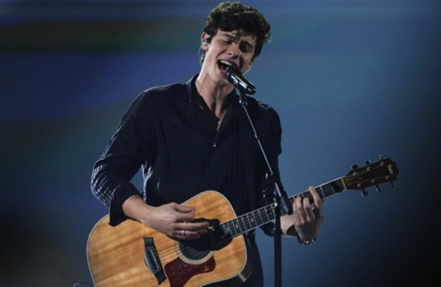 Shawn Mendes, chàng ca sĩ hát trực tiếp còn hay hơn hát phòng thu - 2