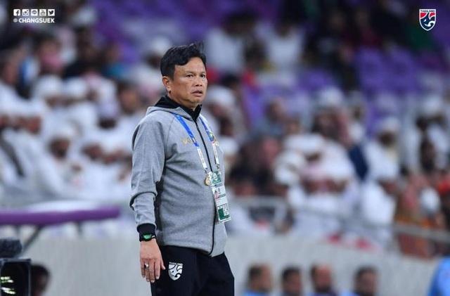 Cựu HLV đội tuyển Thái Lan được chọn làm trợ lý cho HLV Akira Nishino - 1