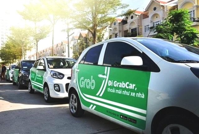 """Grab """"cổ vũ"""" taxi truyền thống kinh doanh bằng xe hợp đồng điện tử? - 2"""