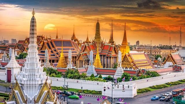 10 học bổng toàn phần bậc thạc sĩ tại Thái Lan cho công dân ASEAN năm 2020 - 1
