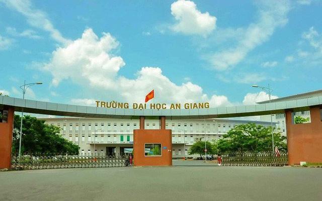 Trường Đại học An Giang trở thành trường thành viên của ĐHQG TP. Hồ Chí Minh - 1