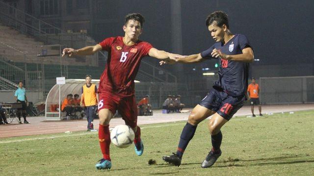 Đội U18 tụt xuống bét bảng, người Thái thất vọng cùng cực - 1