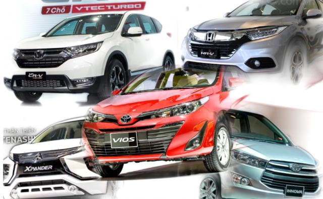 Đề xuất bỏ thuế tiêu thụ đặc biệt với linh kiện, xe nội kỳ vọng giảm giá sâu - 1